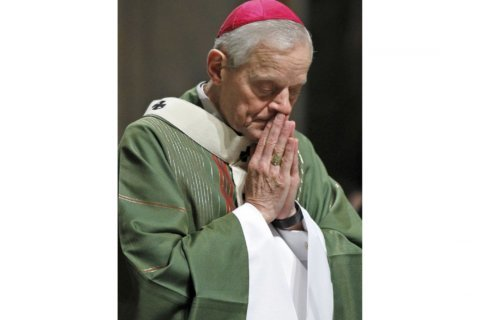 Excerpts of Pope Francis' letter to Cardinal Wuerl