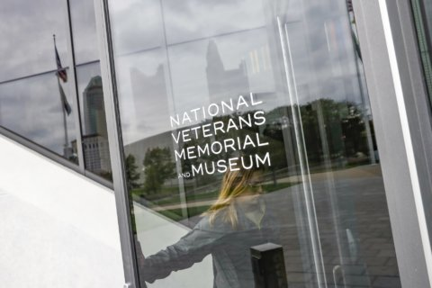 Virginia veteran's story featured in National Veterans Memorial and Museum