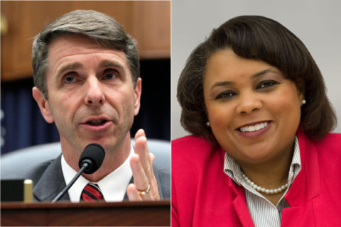 Wittman defeats Williams in race for Virginia's 1st District