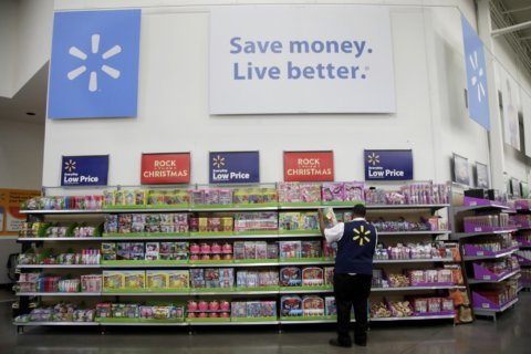 Walmart expands speedier checkout service