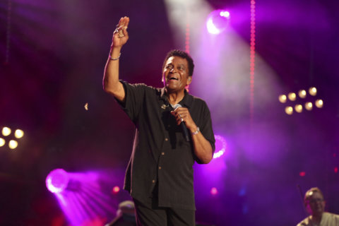 Q&A: Charley Pride reflects on career ahead of Grand Ole Opry celebration