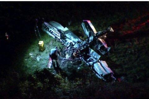 Pilot in air show act killed in plane crash near Culpeper airport