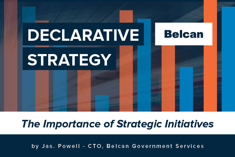declarative strategy the importance of strategic initiatives wtop