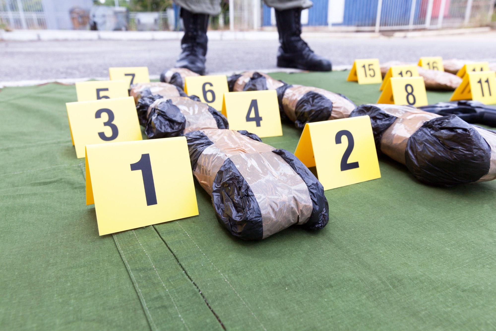 Leader of international cocaine trafficking network sentenced in Va.