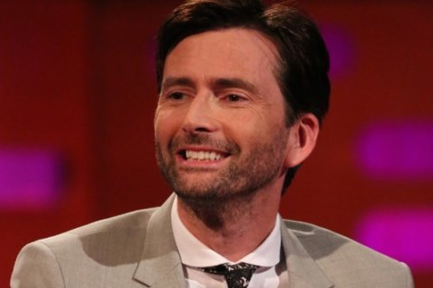 "Tenth Doctor David Tennant says first female Doctor Who is ""as brilliant as I knew she'd be"""