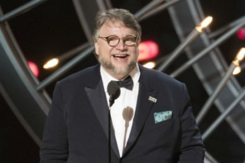 Guillermo del Toro to direct stop-motion 'Pinocchio' for Netflix