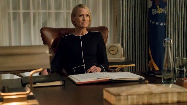 Netflix Drops Dramatic 'House of Cards' Trailer