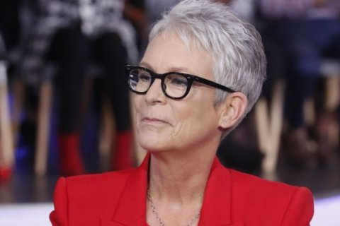 Jamie Lee Curtis opens up about overcoming a secret, decade-long opioid addiction