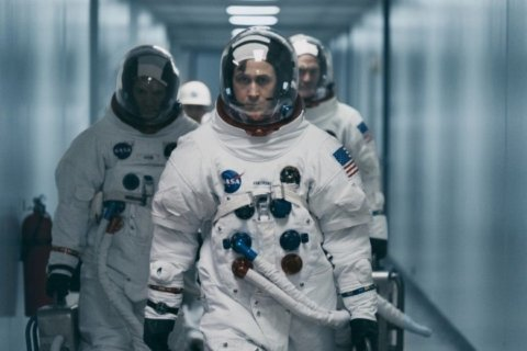 Movie Review: 'First Man' is intimate masterpiece on Neil Armstrong's life