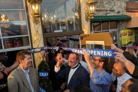 Federico opens its doors as a successor to Crystal City's Cafe Italia