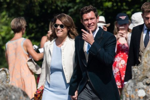 As Princess Eugenie prepares to marry, the next royal wedding will cost millions
