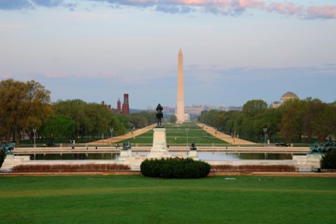 National Mall resumes operations Sunday; National Zoo reopens Tuesday