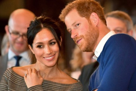 Meghan Markle and Prince Harry tour raises Zika concerns after baby announcement