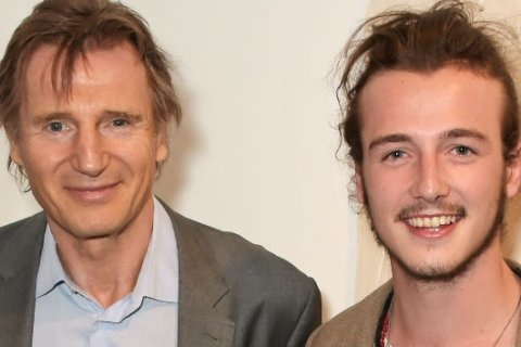 Liam Neeson's son changes name in honor of his late mom, Natasha Richardson