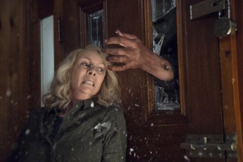 Movie Review: 'Halloween' is a scary slasher sequel 40 years in the making