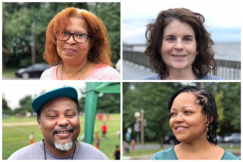 VOTER VOICES: Education, traffic and more motivate Prince George's and Calvert County residents