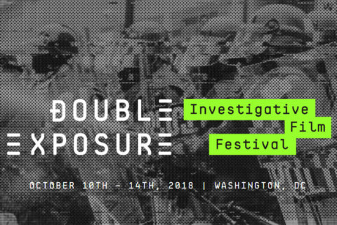 Double Exposure: Investigative Film Festival shines dual spotlight in DC