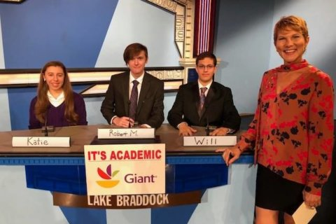 'It's Academic' finds new studio home, continues to air on NBC Washington