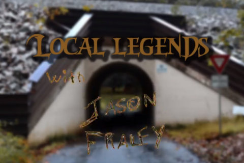 Local Legends: The Goat Man of Md.