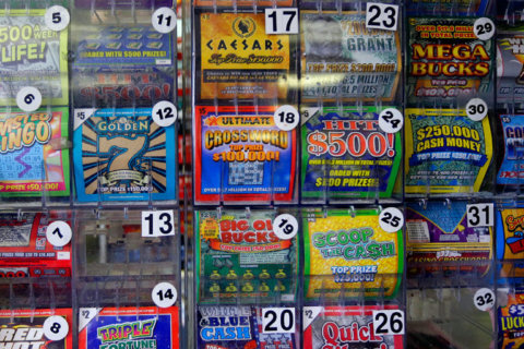 Virginia Lottery changes focus on potential retailer fraud