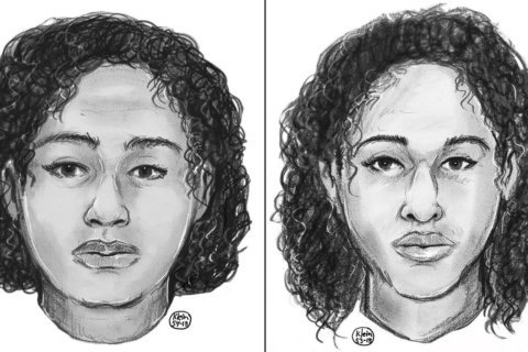 Police identify Fairfax, Va. sisters found dead along NYC's Hudson River