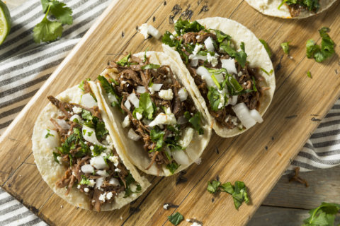 Taco Thursday: Best deals for National Taco Day