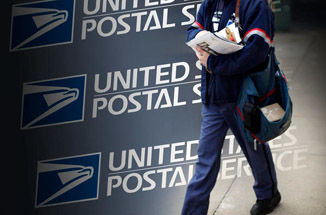 Appeals court overturns Postal Service's largest stamp price increase