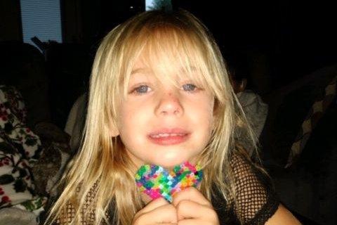Endangered missing child found safe in Virginia