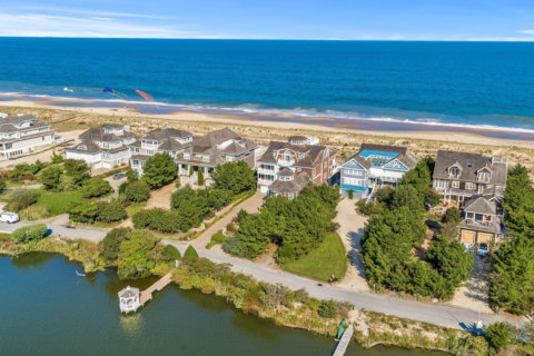 Oceanfront home in Rehoboth on the market for $11.1M