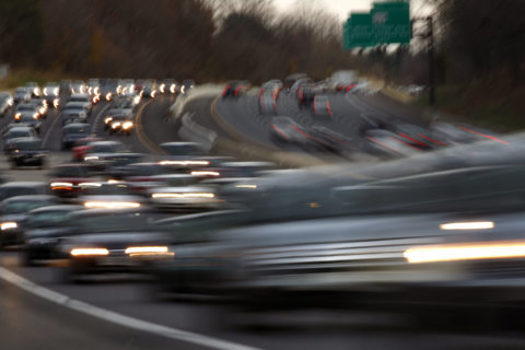 Md. plans for widening I-270, Beltway still cause for concern, local lawmakers say
