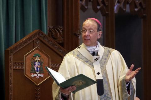 Column: Politics and the politics of the Catholic Church