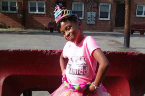 Another charged in deadly shooting that killed 10-year-old Makiyah Wilson 1 year ago
