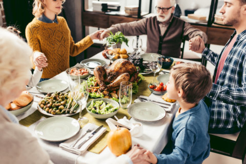 Why Thanksgiving could be a good time to learn about family history