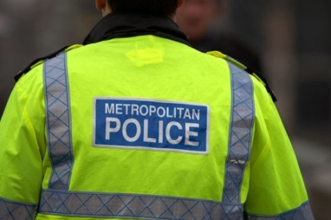 London police use trained drivers to ram mopeds with cars in crackdown on crime
