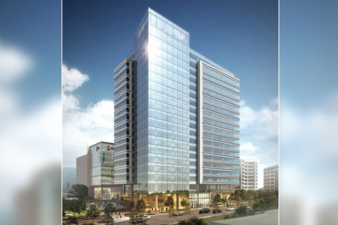 Tysons' Boro Tower lands another law firm tenant