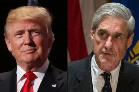 Trump legal team balks at Mueller's questions on post-2016 election activity