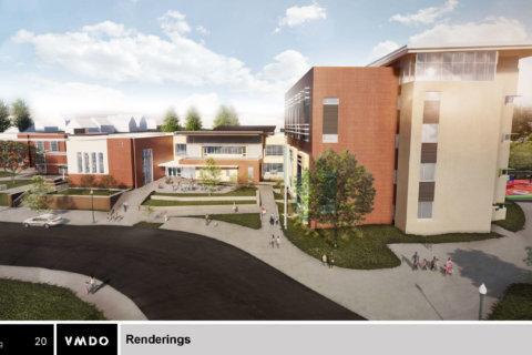 Massive overhaul of Arlington County elementary school approved by board