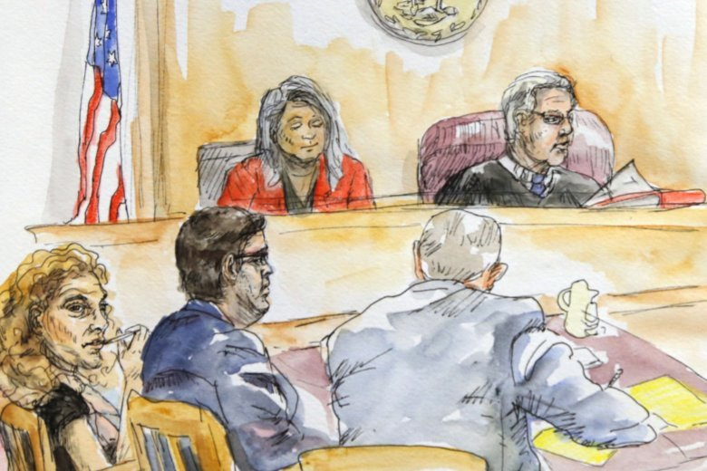Closing arguments expected in white nationalist trial