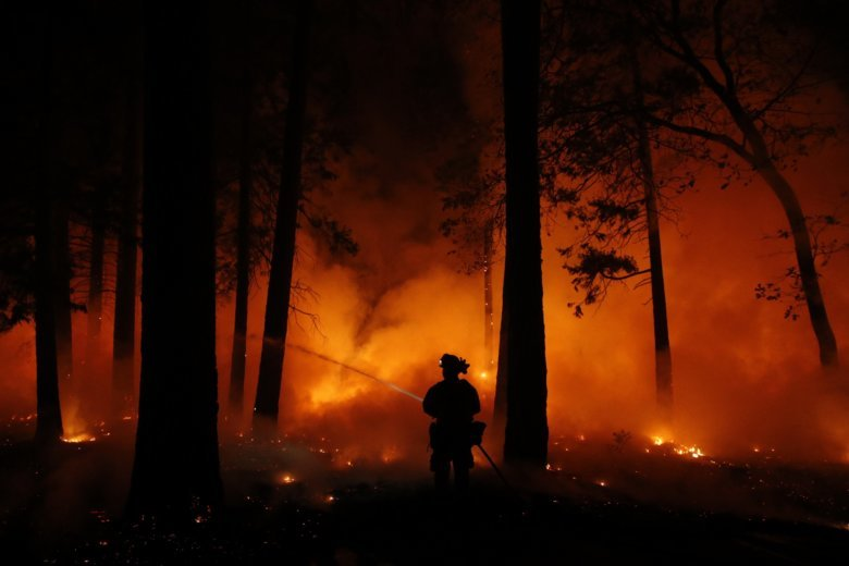 here s how to help victims of the california wildfires wtop