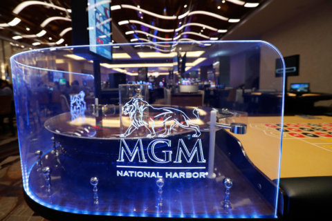 MGM National Harbor re-establishes casino dominance in Maryland
