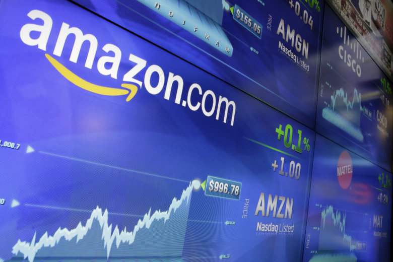 Amazon In 'Advanced Talks' To Build New HQ In Virginia