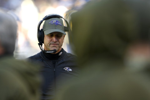 Column: Should the Ravens make a coaching or QB change?
