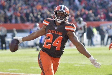2018 NFL Week 10 Recap