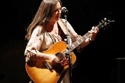 Music 'royal' Carlene Carter gets personal with family stories, new focus