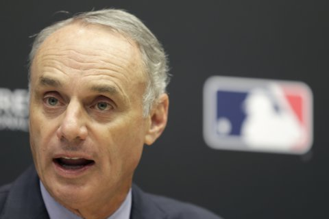 Column: MLB was taught a hard lesson in politics — did it learn anything?