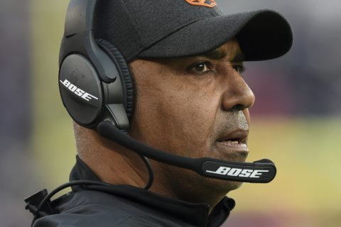 Bengals seek answers after loss to Ravens drops them to .500