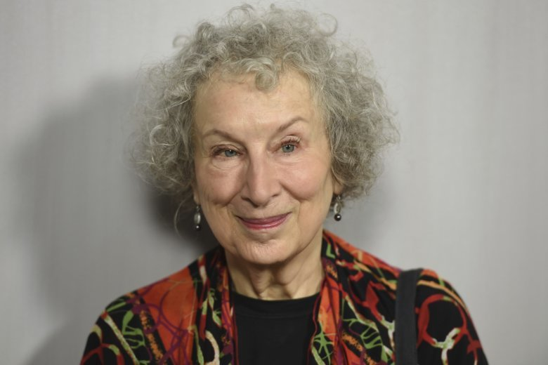 Margaret Atwood announces The Handmaid's Tale sequel, The Testaments
