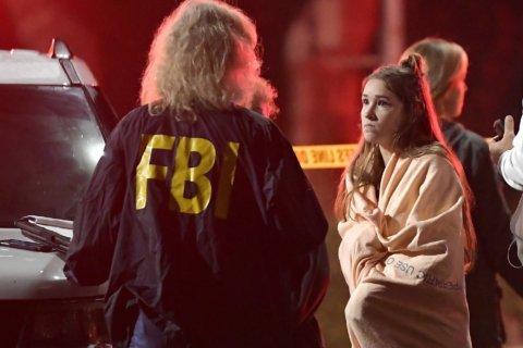 Witnesses describe panic during Calif. bar shooting: 'Everyone yelled get down'