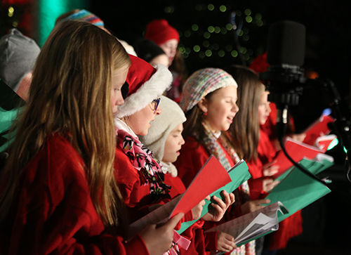 9 fun holiday events happening in frederick maryland wtop - Maryland Christmas Show
