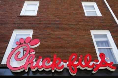 Chick-fil-A halts donations to 3 groups against gay marriage